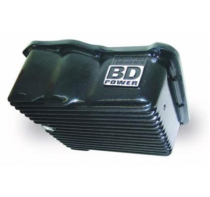 BD Diesel Big Daddy Transmission Cooling Pan