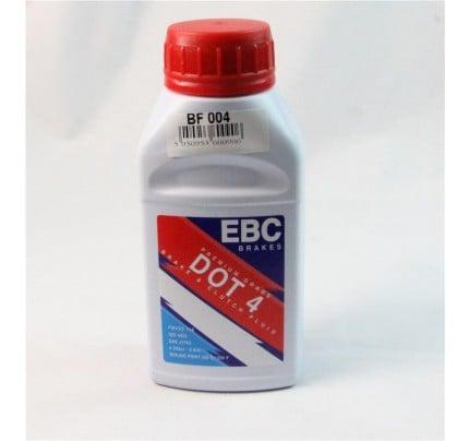 EBC Brakes Brake Fluid