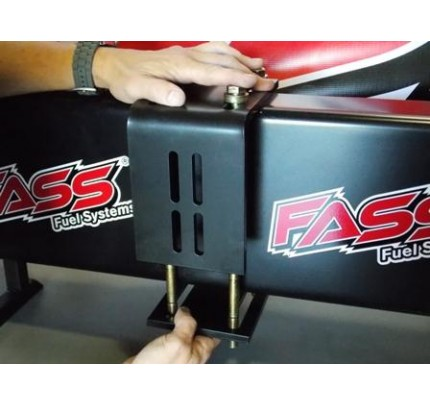 FASS Fuel Systems Semi Frame Bracket