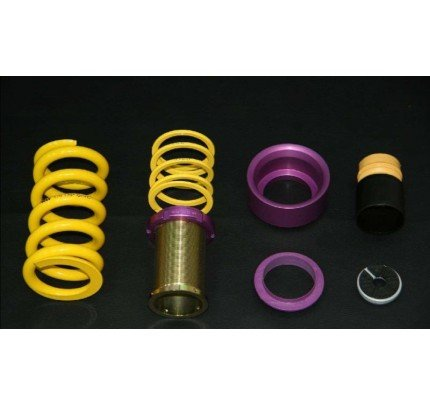 KW Suspension HAS Coilover Sleeves