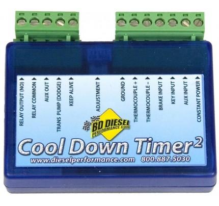 BD Diesel Cool Down Timer V2.0