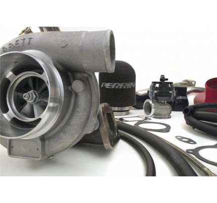 Perrin Performance Rotated Turbo Kit