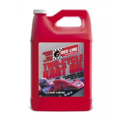 Red Line Oils Two-Cycle Kart Oil
