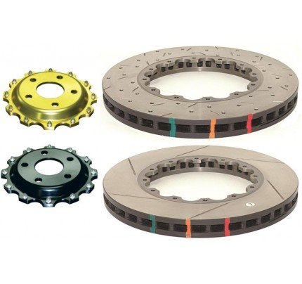 DBA 5000 Series Replacement Rotor