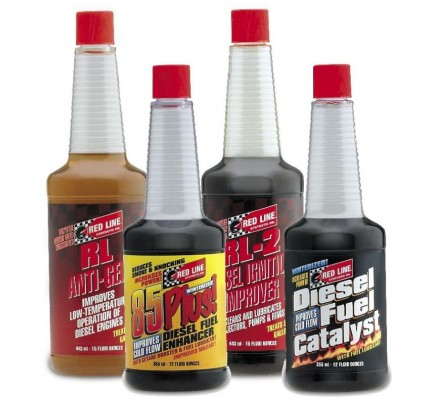 Red Line Oils RL Antigel