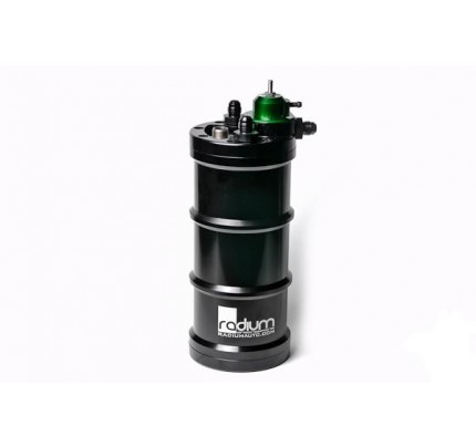 Radium Engineering FST-R Fuel Surge Tank
