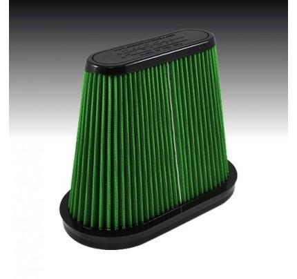 Green Filter Panel Air Filter - 7225