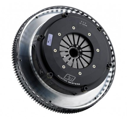 Clutch Masters 725 Series Twin Disc