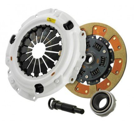 Clutch Masters Best for Street/Strip