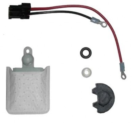 Walbro Inline Fuel Pump Hardware Kit