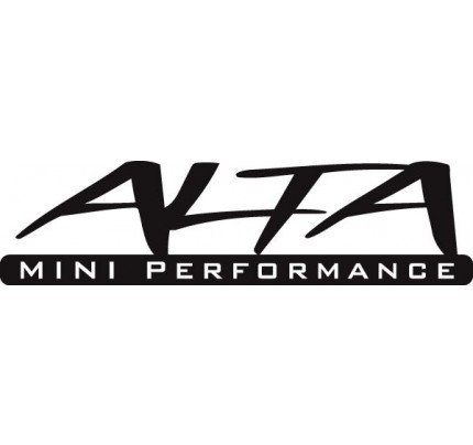 Alta Performance Replacement Filter