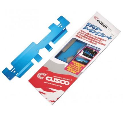 CUSCO 660 003 AL Radiator Cooling Plate