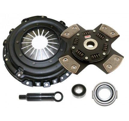 Competition Clutch Strip Series 1420 Clutch Kit