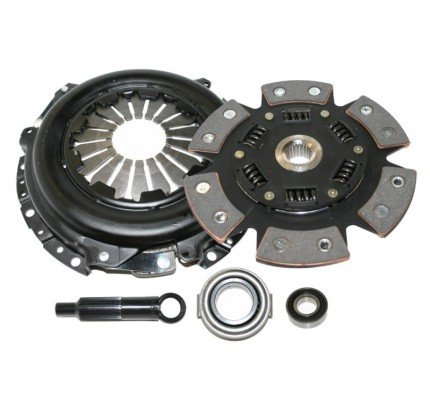 Competition Clutch Stage 1 - Gravity Series 2400 Clutch Kit - 15010-2400