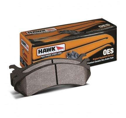 Hawk OES Brake Pads
