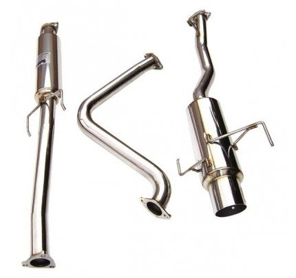 Invidia N1 Cat-Back Exhaust System