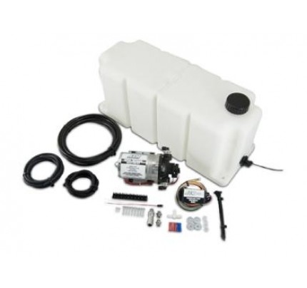 AEM Electronics V2 Water/Methanol Injection Kit, HD Controller