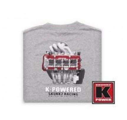 Skunk2 S2 K-Power T-Shirt