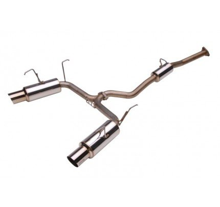 Skunk2 Mega Power Exhaust Systems