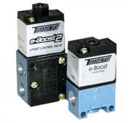 Turbosmart eBoost2 4Port Solenoid