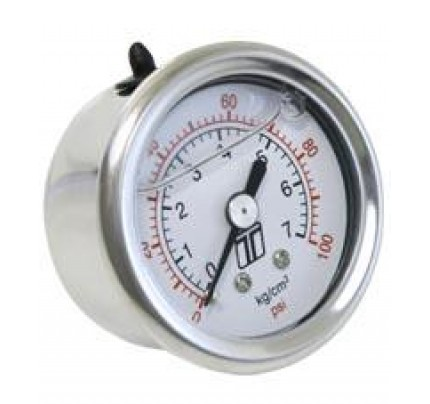 Turbosmart Fuel Pressure Gauge