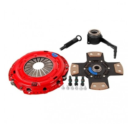 South Bend Clutch Stage 4 Extreme Series Clutch Kit