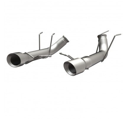 MagnaFlow Axle-Back Race Series Exhaust System - 15152