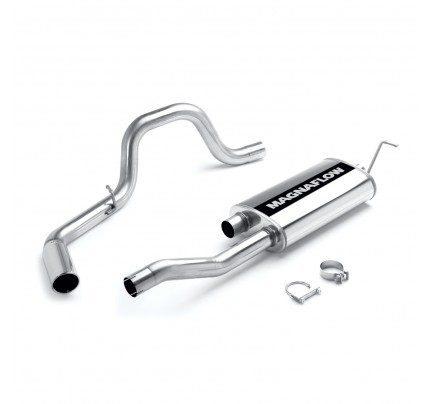 MagnaFlow Cat-Back MF Series Exhaust System - 15836