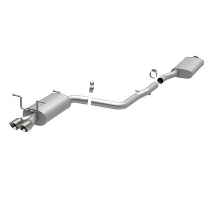 MagnaFlow Cat-Back Street Series Exhaust System - 16861