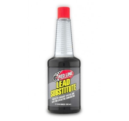 Red Line Oils Lead Substitute