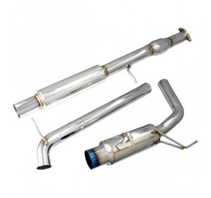 Injen Cat-Back Exhaust System