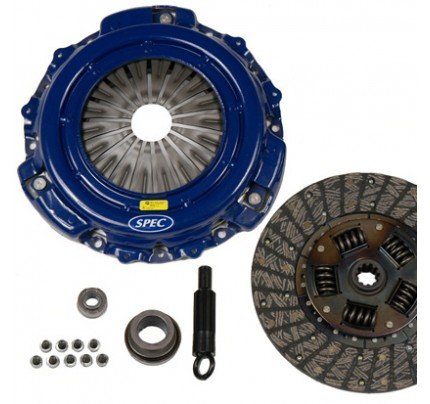 SPEC Clutch Stage 1 Clutch Kit