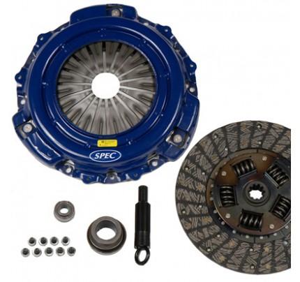 SPEC Clutch Stage 1 Clutch Kit -  SO121