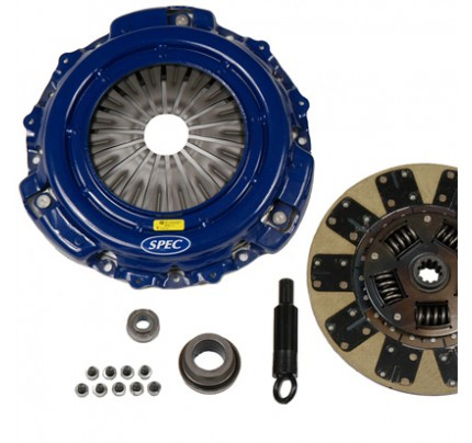 SPEC Clutch Stage 2 Clutch Kit