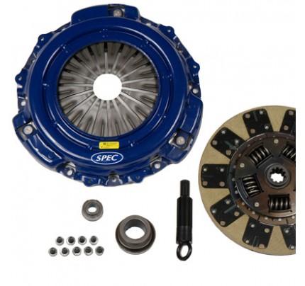 SPEC Clutch Stage 2 Clutch Kit -  SO122