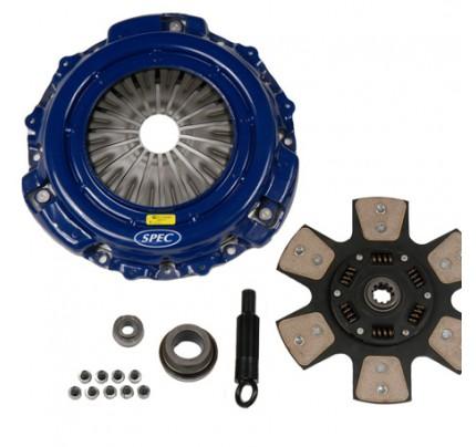 SPEC Clutch Stage 3 Clutch Kit -  SR063