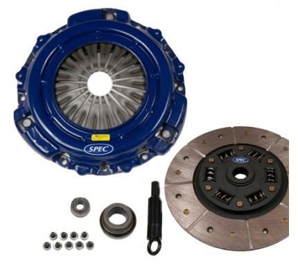 SPEC Clutch Stage 3+ Clutch Kit