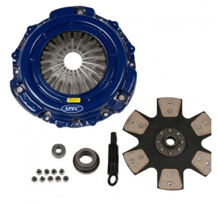 SPEC Clutch Stage 4 Clutch Kit -  SP284