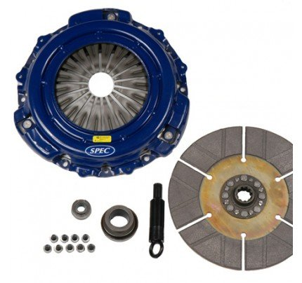 SPEC Clutch Stage 5 Clutch Kit -  SN355