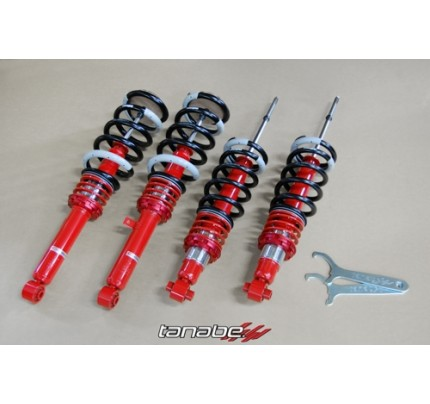 Tanabe Sustec Pro CR Coilovers