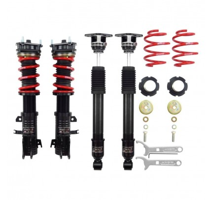RS-R Black-i Coilovers