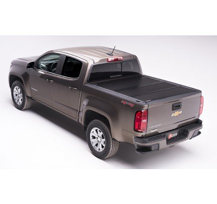 BAK BakFlip G2 Hard Folding Tonneau Cover - 5'1'' Bed - 226106