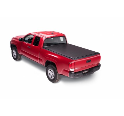 TruXedo Lo Pro Roll-Up Truck Bed Cover - 5'2'' Bed - 545601
