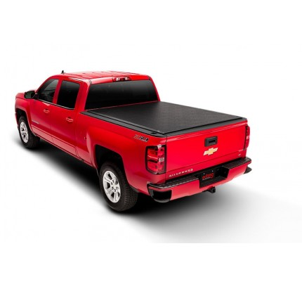 TruXedo Lo Pro Roll-Up Truck Bed Cover - 8' Bed - 571601