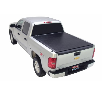 TruXedo Deuce 2-IN-1 Roll-Up Tonneau Cover - 8' Bed - 771701