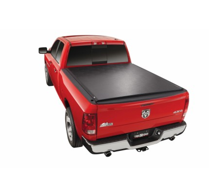 TruXedo Deuce 2-IN-1 Roll-Up Tonneau Cover - 7' Bed - 707701