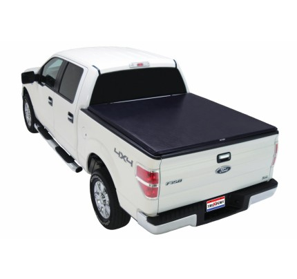 TruXedo TruXport Roll-Up Tonneau Cover - 8' Bed - 298601