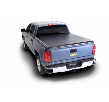TruXedo TruXport Roll-Up Tonneau Cover - 6'6'' Bed - 281101