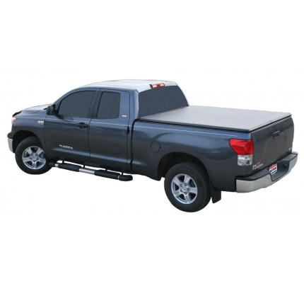TruXedo TruXport Roll-Up Tonneau Cover - 6.5' Bed - 245701