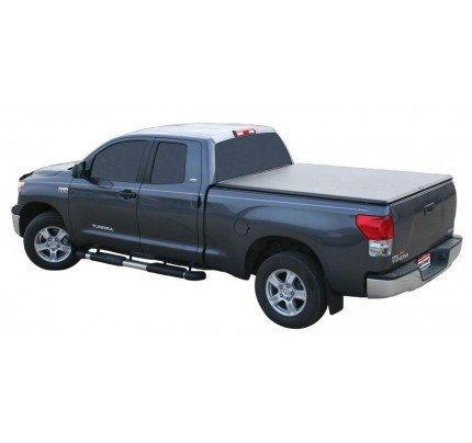 TruXedo TruXport Roll-Up Tonneau Cover - 5' Bed - 255801